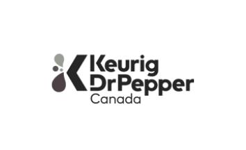 Logo Keurig Dr Pepper Canada