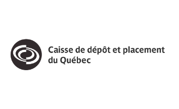 Logo caisse de depot et placement du Quebec