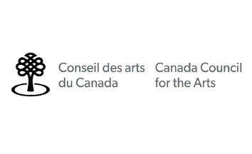 Logo conseil des arts du Canada