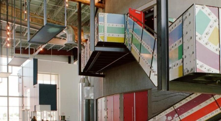 Visite virtuelle Architecture